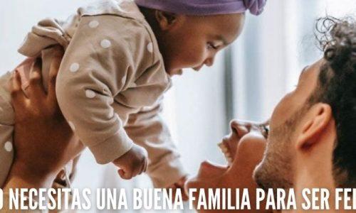 Frases sobre la familia feliz | Dedícale unas palabras especiales